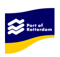 logo Port of Rotterdam