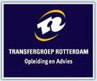 logo Transfergroep Rotterdam